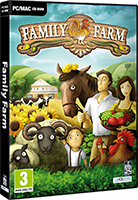Family Farm box (Iceberg Interactive)